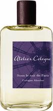 Sous le Toit de Paris