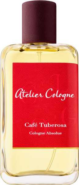 Cafe Tuberosa