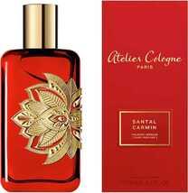 Santal Carmin Limited Edition