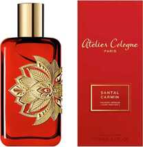 Santal Carmin Limited Edition