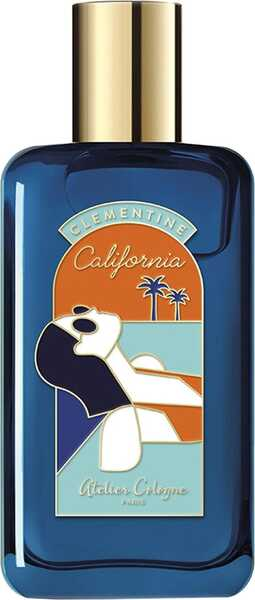 Clementine California Limited Edition