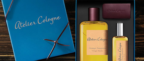 Atelier Cologne Orange Sanguine
